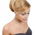 en güzel Kına Saç Modelleri