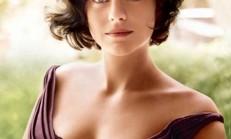 Dalgalı Kısa Saç Modelleri