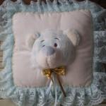 ayıcıklı Takı Yastığı Modelleri