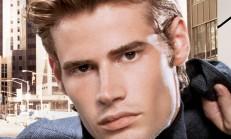 Erkek Dalgalı Saç Modelleri