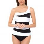 trend Dolgulu Bikini Modelleri