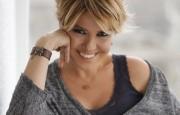 Gülben Ergen Kısa Saç Modelleri