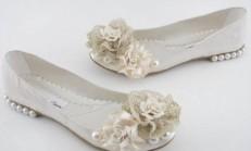 Yeni Gelin Ayakkabısı Modelleri