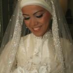moda Rahibe Duvak Modelleri