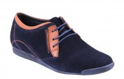 Süet Erkek Ayakkabı Modelleri
