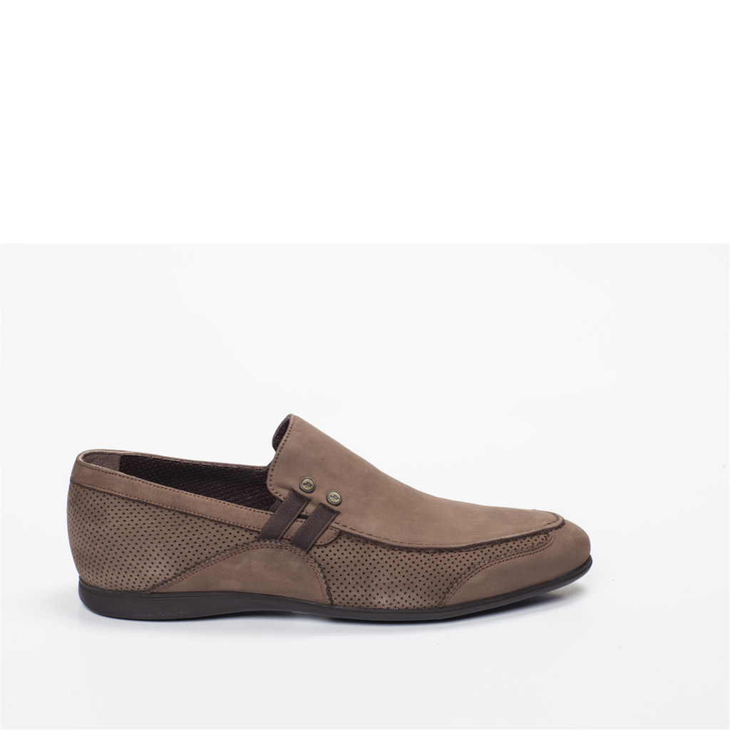 Erkek Yazlık Süet Ayakkabı Modelleri