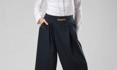 Etek pantolon modelleri