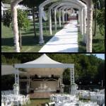kır düğünü düğün mekanları