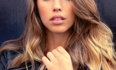 Katlı Saç Modelleri