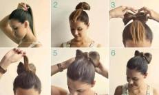 Lise Saç Modelleri