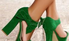 Zara ayakkabı modelleri