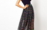 Hamile Elbise Modelleri